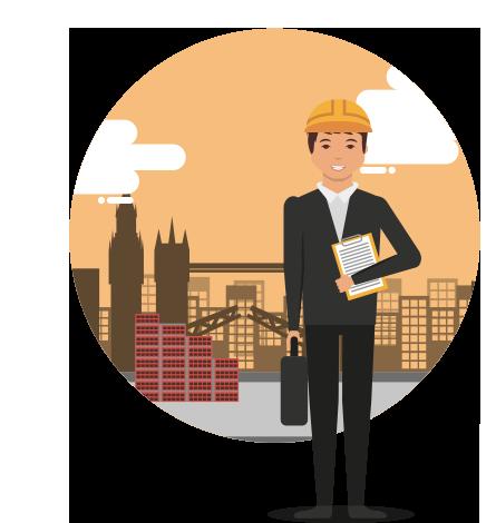 Приемка помещений и технический надзор в строительстве